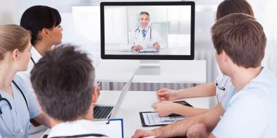 Are You a Healthcare Provider? How to Network With Other Clinicians, 13, Maryland