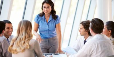 3 Most Important Leadership Skills You Should Develop, Sully, Virginia