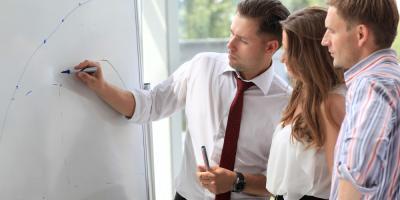 3 Ways Good Leaders Are Key to a Business's Success, Sedalia, Colorado