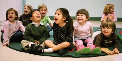 Why Are Preschoolers Outperforming in Chinese Lessons?, North Hempstead, New York