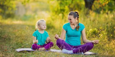 3 Benefits of Yoga for Children, Cortlandt, New York