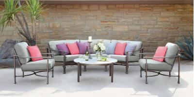 4 Secrets to Choosing the Right Patio Furniture for a Small Porch, Kentwood, Michigan