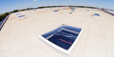 3 Essential Maintenance Tips for Commercial Flat Roofs, Lebanon, Kentucky