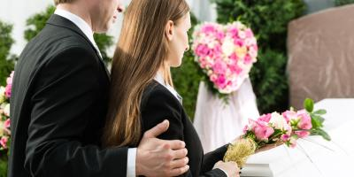 What to Consider When Looking for a Funeral Home, Lebanon, Ohio