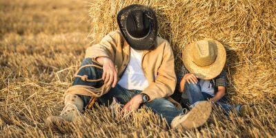 What Makes Resistol® Cowboy Hats Unique?, Lebanon, Ohio
