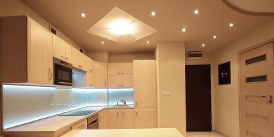 The Benefits of Investing in LED Lighting, Anchorage, Alaska