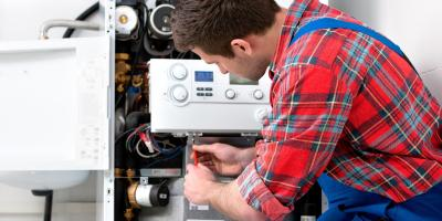 5 Signs You Need Boiler Replacement, Ledyard, Connecticut