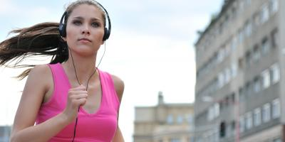 What Is the Difference Between Activity & Exercise?, Leeds, Alabama
