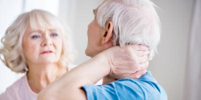 3 Elderly Pain Management Benefits During End-of-Life Care, Littlefield, Texas