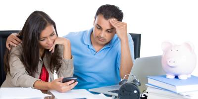 Legal Advice on How to Prepare Your Family for Bankruptcy, Rochester, New York