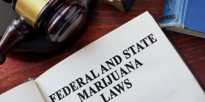 Attorney Offers Legal Advice on How Marijuana Laws Affect the Workplace, Schaumburg, Illinois