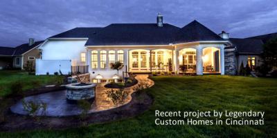 Madeira builder teams with financial adviser, Cincinnati, Ohio