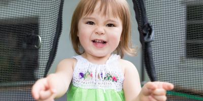 Pediatrician Shares 4 Tips for Keeping Kids Safe on Trampolines, Leitchfield, Kentucky