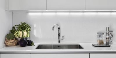 3 Tips to Make Kitchen Sink Replacement Easier , Cincinnati, Ohio