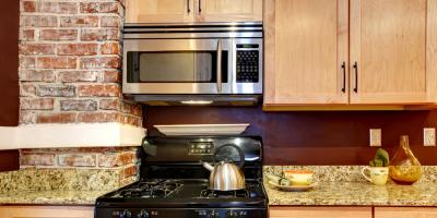 Kitchen Design: 5 Backsplash Ideas That Bring Personality, New Britain, Connecticut