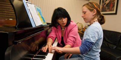 Ways Piano Lessons Promote Academic Development, Anchorage, Alaska