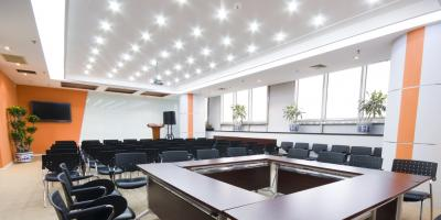 3 Things You Should Know About Your Commercial Lighting System, Tipp City, Ohio