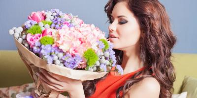 Why Do We Send Flowers on Valentine's Day?, Lewisburg, Pennsylvania