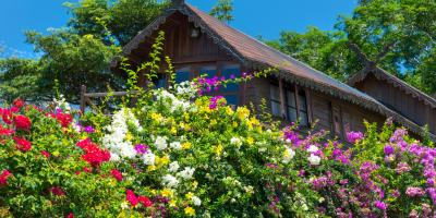 5 Flowers to Brighten up Your Landscape This Spring, Lewisburg, Pennsylvania