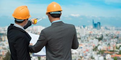 3 Reasons to Hire a Civil Engineering Pro for Your Next Construction Project, Lewisburg, Pennsylvania