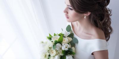 3 Tips for Choosing a Wedding Bouquet, Lewisburg, Pennsylvania
