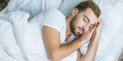3 Reasons to Get Adequate Sleep, Grapevine, Texas