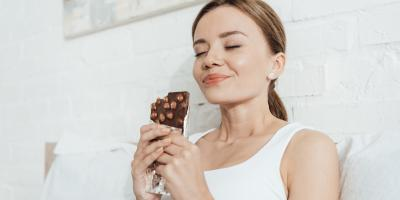 Is Chocolate Good for You?, Grapevine, Texas