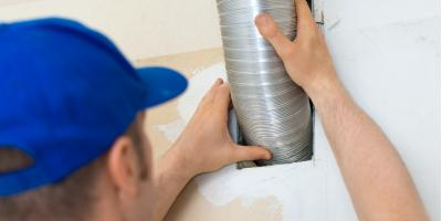 FAQ About Air Duct Cleaning, Lexington-Fayette, Kentucky