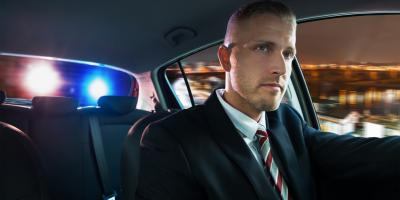 Why You May Need an Attorney for a DUI, Lexington-Fayette Central, Kentucky