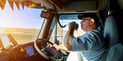 How Personal Injury Attorneys Determine if a Fatigued Truck Driver Caused an Accident, Lexington, South Carolina