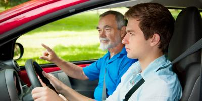 Why Insurance for Teen Drivers Is Expensive, Lexington-Fayette Central, Kentucky