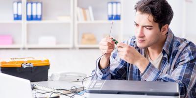 3 Reasons Routine Printer Maintenance is Important, Lexington-Fayette Northeast, Kentucky