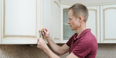 A Guide to Replacing or Repainting Your Kitchen Cabinets, Lexington-Fayette Central, Kentucky