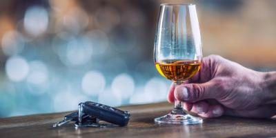 What You Need to Do After Getting a DUI, Lexington-Fayette Central, Kentucky