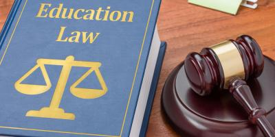 What Every Parent Should Know About Education Law , Lexington-Fayette Central, Kentucky