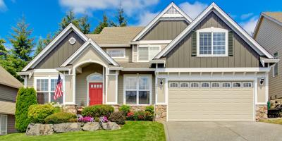 Why You Should Paint the Outside of Your Home, Lexington-Fayette Central, Kentucky