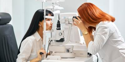 What You Need to Know About Computer Vision Syndrome, Lexington-Fayette, Kentucky