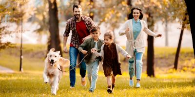 How to Foster a Blended Family, Lexington-Fayette Central, Kentucky