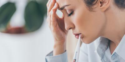 Why Should You Get Your Flu Shot?, Lexington, North Carolina