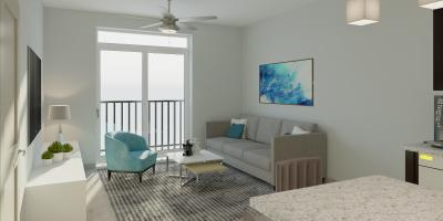 Pre-Lease an Apartment Before July 1 & Get a Month Free!, Lexington-Fayette Central, Kentucky