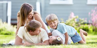 A Guide to the Difference Between Whole & Term Life Insurance, Lexington-Fayette Central, Kentucky