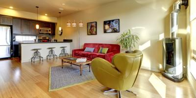 How Room Colors Affect Your Mood , Lexington-Fayette Central, Kentucky