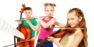 5 Tips to Help Kids Avoid Music Lesson Frustration , Lexington-Fayette, Kentucky