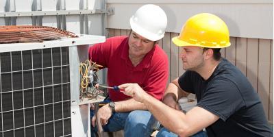4 Sounds an Air Conditioner Should Not Make, Lexington-Fayette, Kentucky