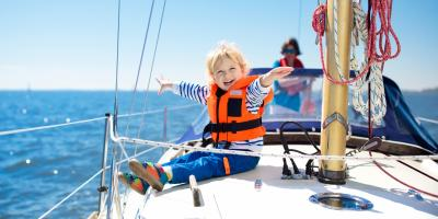 3 Ways Boat Insurance Protects Your Vessel, Lexington-Fayette Central, Kentucky