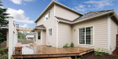 3 Reasons to Invest in Deck Staining, Lexington-Fayette Central, Kentucky