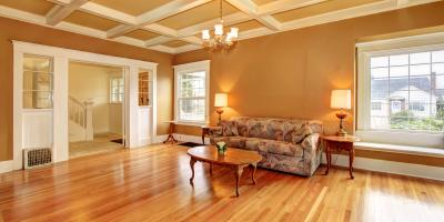 3 Ways Hardwood Flooring Increases Your Home's Value, Lexington-Fayette, Kentucky