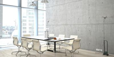 Why You Need an Office Space With Natural Light, Lexington-Fayette, Kentucky