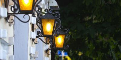 5 Outdoor Lighting Trends for 2018, Lexington-Fayette Northeast, Kentucky