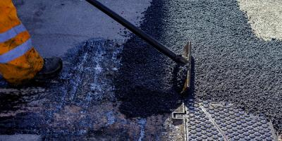 3 Reasons to Hire a Professional for Paving, Shelbyville, Kentucky